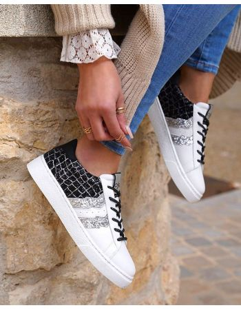 CL11 Sneakers - femme -...